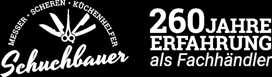 Schuchbauer-Logo